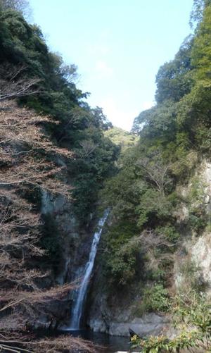 Nunobiki_fall