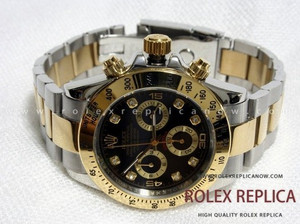 Rolex_daytona_replica_black