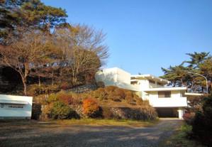 六甲山の上美術館 さわるみゅーじあむ Rokkou_yamanoue_museum