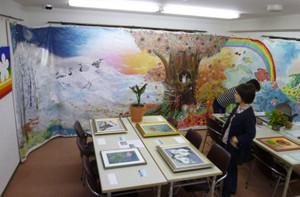 フィールミーペインティング Feel Me Painting Tenzi02_crt