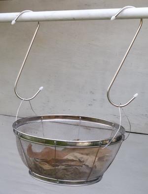 ビワの葉茶 Tea03