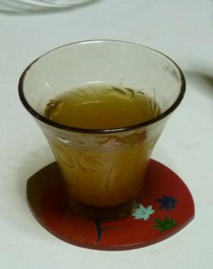ビワの葉茶 Tea06
