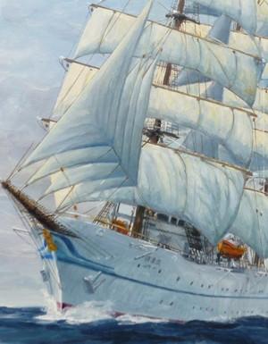 Sailingship_nihonmaru