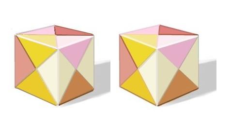 立方体 Cubic_h