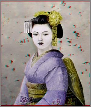 舞妓さん Maiko_ca