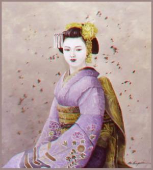 舞妓さん Maiko_ea