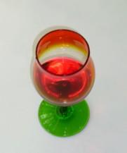 シソジュース Wineglass2