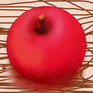 ココログのお絵描きツール   マウスで絵を描く