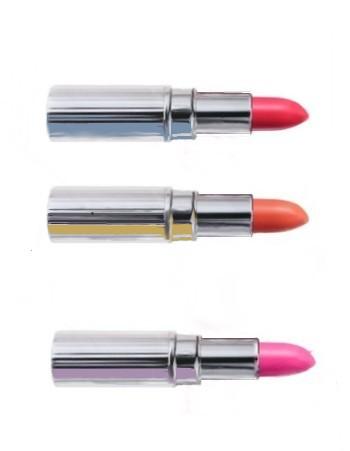 絵の中にみる色の相対性・口紅(リップスティック) Lipstick