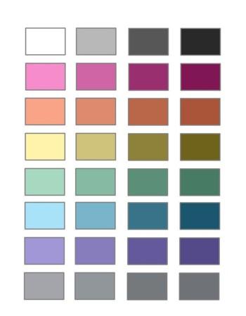 3原色で作れる色は 4rank_cht