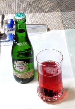 桑の実リキュールのカクテル Cocktail_mulberry