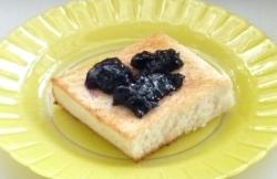 桑の実ジャム P1150096_bread