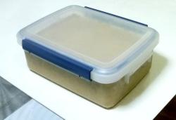 ぬか漬け用の容器 P1150168_box
